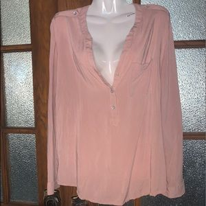 Forever 21 Top - Size Lg